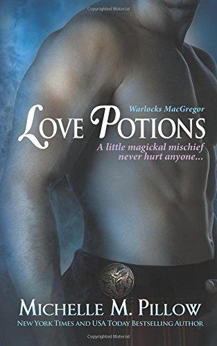 Love Potions: Volume 1 (Warlocks MacGregor) thumbnail