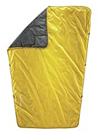 THERMAREST PROTON CAMPING BLANKET (CURRY)