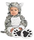 Disfraz Kit-Cat para bebe (Rubies 881529-T)