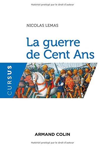 La guerre de Cent ans par From Armand Colin