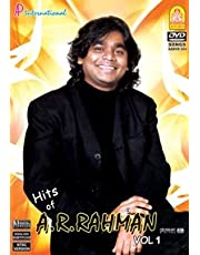 Hits Of A R Rahman Vol. - 1