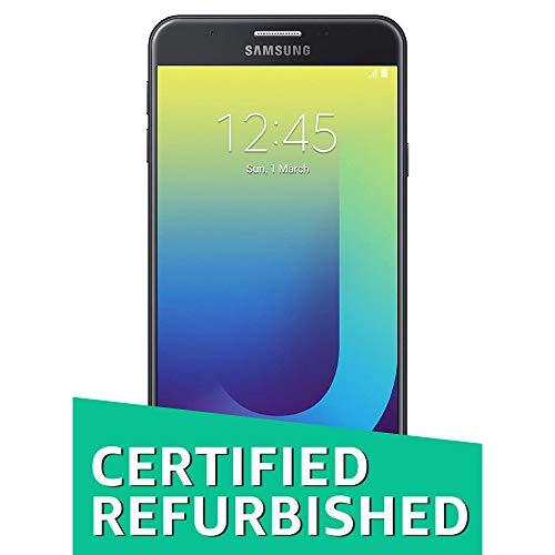 (Renewed) Samsung Galaxy J7 Prime Black (16GB)