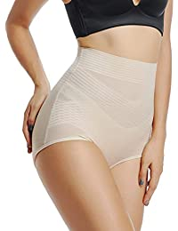 d1ed549d83161 Joyshaper High Waist Shaping Panties Women Tummy Control Knickers Waist  Girdle Butt Lifter Slimming Briefs Underwear