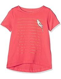 TOM TAILOR Kids Mädchen T-Shirt Longsleeve with Print