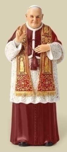 Joseph Studio Religiösen katholischen Kirche Papsttum Papst St John XXIII Figur