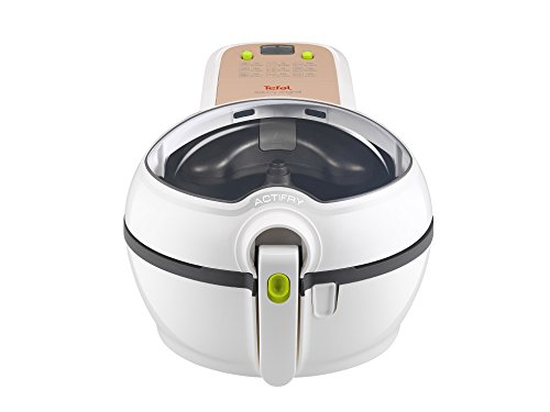 Tefal ActiFry Low Fat Fryer, 1 kg - White Best Price and Cheapest