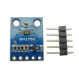 Aihasd GY-302 BH1750FVI 3V-5V Digital Light Sensor Module AVR intensity For Arduino