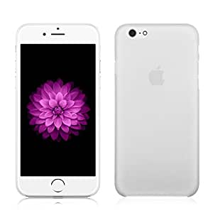 WOW Back Cover Case For Apple iPhone 6 - White