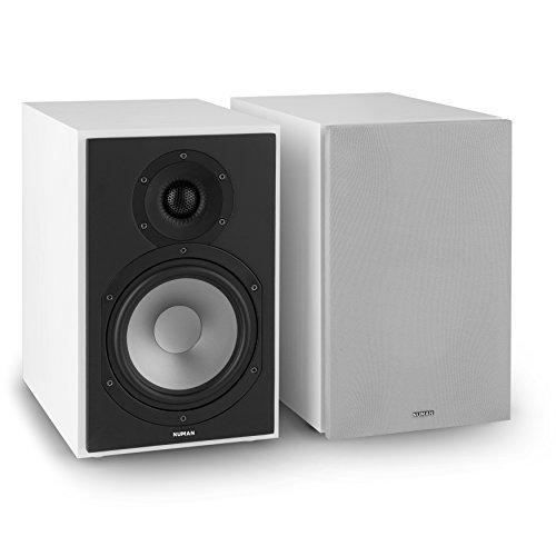 NUMAN Reference 802 • Regal-Lautsprecher • Lautsprecher-Boxen • HiFi-Boxen •...