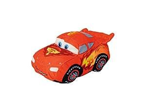 Cars 2 Peluche Flash McQueen 20 cm Nicotoy