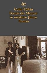 Porträt des Meisters in mittleren Jahren: Roman