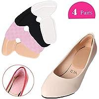 Schuhpads für Schuhe zu Big Heel Kissen Einlagen Grips Liners Mix Bequeme Protektoren für Frauen preisvergleich bei billige-tabletten.eu