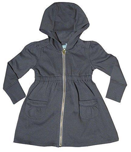 girls-new-gap-grey-navy-zipped-hooded-hoodie-jacket-cardigan-top-5-years-grey