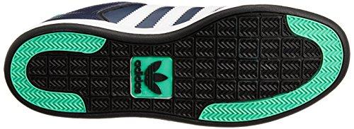 adidas Varial Unisex-Erwachsene Sneakers blau/türkis