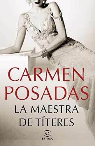 La maestra de títeres por Carmen Posadas