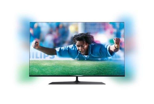 Philips 42PUS7809 4K Ultra HD LED Smart 42 Inch TV (2015 Model)