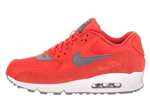Nike Wmns Air Max 90 Prem, Entraînement de course femme Orange