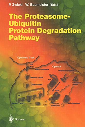 The Proteasome - Ubiquitin Protein Degradation Pathway (Current Topics in Microbiology and Immunology, Band 268)
