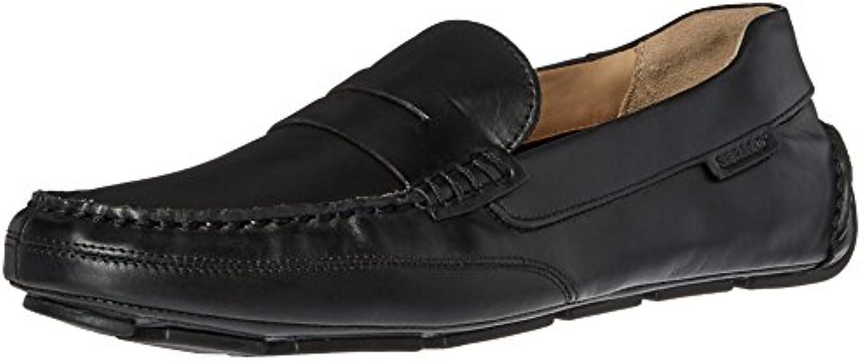 Sebago Men's Kedge Penny Slip On Loafer