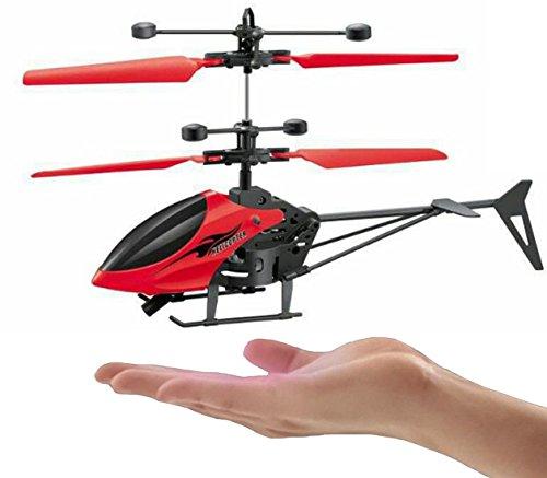 Saffire Flying Sensor Helicopter, Multi Color