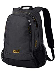 Jack Wolfskin Unisex Perfect Day backpack, phantom, 48 x 36 x 4cm, 22 liters, 24040-635