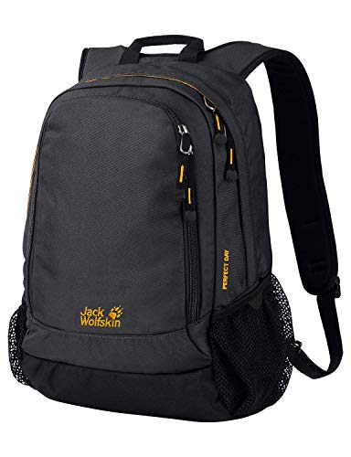 Jack Wolfskin Perfect Day Rucksack, Phantom