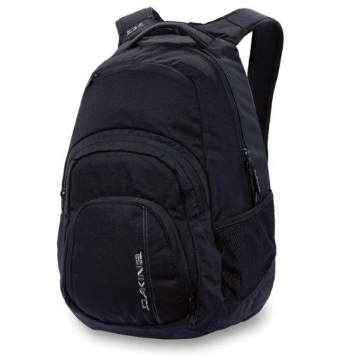 DAKINE Rucksack Campus Pack LG, Black, OS, 8130-057