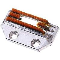 P Prettyia Alimentador para Máquina de Coser Accesorios - E