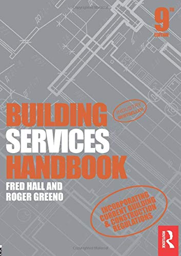 Building Services Handbook (Klimatechnik Engineering)