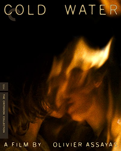 Cold Water [The Criterion Collection] [Blu-ray] [2018]