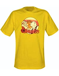 Thundercats T-Shirt Group (S)