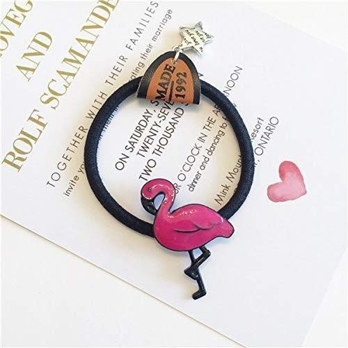rkreis Koreanische Version von Harajuku Tiara Swan Stirnband Haarkranz (Color : Red) ()
