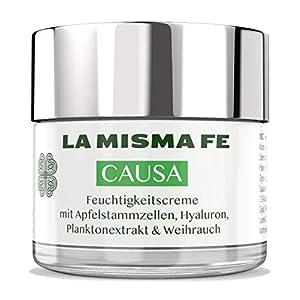 Crema facial de cuidado facial antiedad, crema de día 50 ml de la misma fe