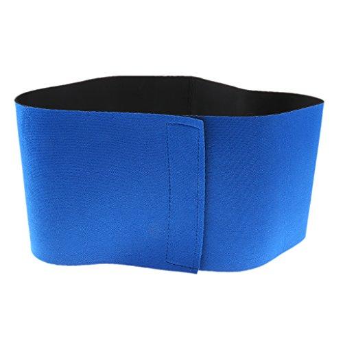 MagiDeal Sport-Taillengurt Taillenstütze Gürtelschutz Schlankheitsgürtel Einstellbar