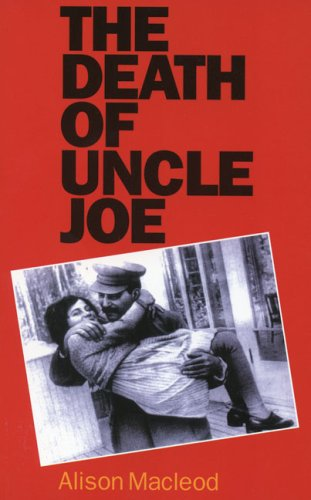 Death of Uncle Jo por Alison Macleod