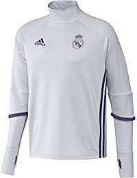 adidas REAL TRG TOP -Sweatshirt - Ligne Real Madrid CF pour Homme