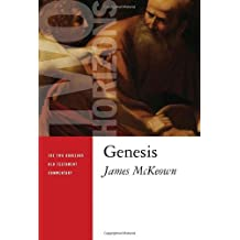 Genesis (Two Horizons Old Testament Commentary) (English Edition)
