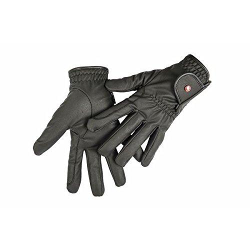 HKM PRO-TEAM Reithandschuh -Professional Thinsulate Winter-, schwarz