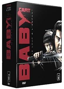 Baby Cart : L'intégrale - Coffret 7 DVD [inclus 1 livre de 80 pages]