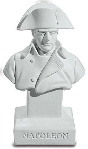 Napoleon-büste (A+ Büste Napoleon mit Mantel)