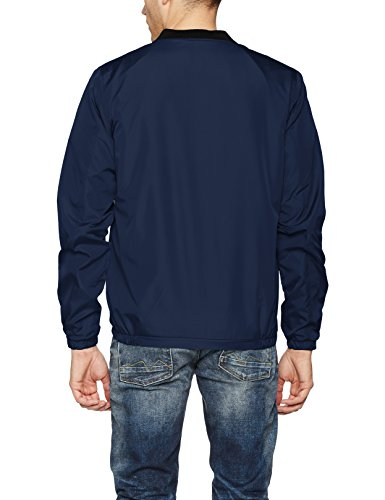 ONLY & SONS Herren Jacke Onsnorm Bomber Blau (Dress Blues Dress Blues)