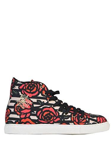 charlotte-olympia-mujer-v009445can912-multicolor-cuero-zapatillas-altas