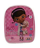 Disney Doc McStuffins Basic Backpack