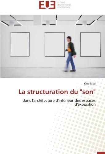 La structuration du