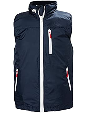 Helly Hansen Crew H2flow 50n Vest, Chaleco para Hombre