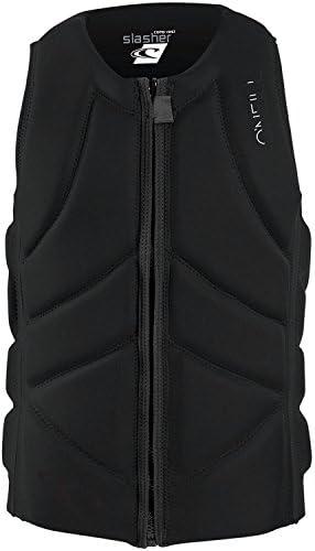 2018 2018 2018 O'Neill Slasher Comp Impact Vest SLATE 4917EU Wetsuit Dimensiones - MediumB079D6W5RSParent | il prezzo delle concessioni  | Bella apparenza  | In Linea  | Prima qualità  f50dfe