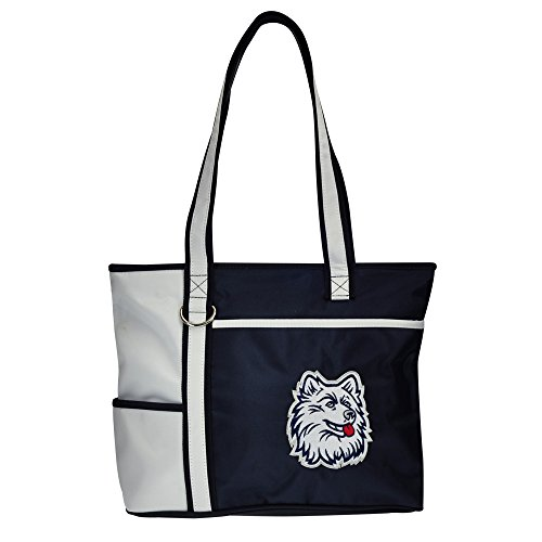 NCAA Carry All Tote, Unisex, Connecticut Huskies Uconn Connecticut University