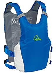 Palm Dragon PFD Buoyancy Aid 2017 - Blue/White M/L