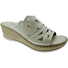 scarpe di separazione 6d5ef 5dba4 Amazon.it: riposella ciabatte