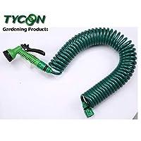 Tycoon TY2021-1 Spiral Hortum Seti 7,5 mt